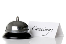 Concierge services in Kefalonia